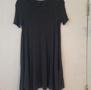 tshirt dress xs